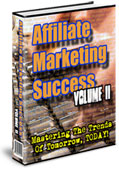 Affiliate Marketing Volume 2