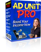 Download a free Ad Unit PRO Trial software