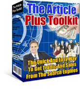 The Article Plus Toolkit