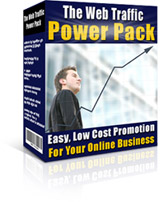 Web Traffic Power Pack