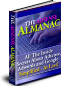 Adsense Almanac - Adsense Secrets Revealed