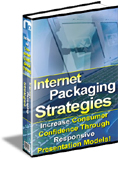 Internet Packaging Strategies - Double Your Sales