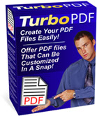 Turbo PDF - Viral PDF Files on Demand