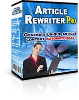 Article Rewriter PRO Free Download